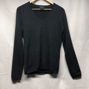 100% Cashmere Sweater - Women's Small
